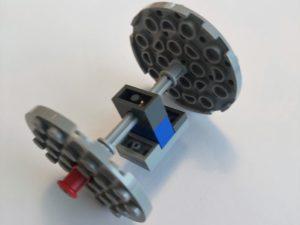 LEGO Gravitasjon TIE Fighter